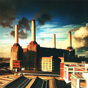Pink Floyd-Animals / Pink Floyd Records