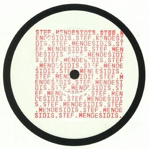 Stef Mendesidis-Cyborg EP / Projekts