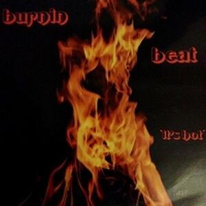 Burnin Beat Ft. Olive Masinga-Its Hot / Afro Synth