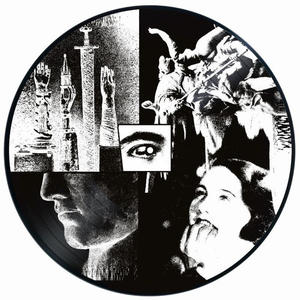 Danny Brown-Ain't It Funny  / Warp Records