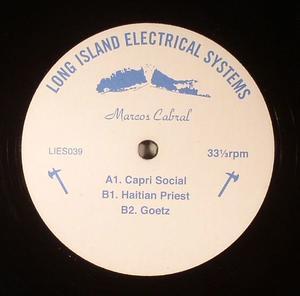 Marcos Cabral-Capri Social / L.i.e.s.