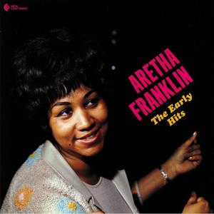 Aretha Franklin-The Early Hits / New Continent