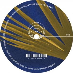 Mikkel Metal-Pamon 403 Ep / Echocord