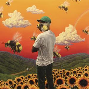 Tyler The Creator-Scum Fuck Flower Boy  /  Columbia