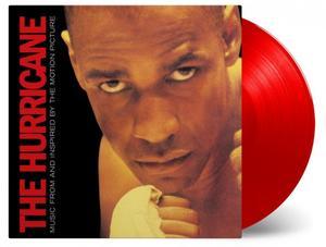 OST-The Hurricane / Music On Vinyl