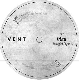 Arbiter-Entangled Empire / Vent