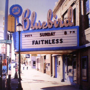 Faithless-Sunday 8PM /  Sony Music