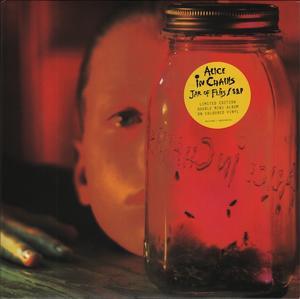 Alice In Chains-Jar Of Flies / Sap / Music On Vinyl