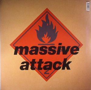 Massive Attack-Blue Lines / Virgin