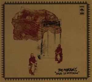 Myrrors-Hasta La Victoria / Beyond Beyond Is Beyond Records