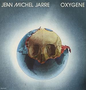 Jean Michel Jarre-Oxygene
