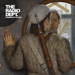 Radio Dept.-Running Out Of Love /  Labrador
