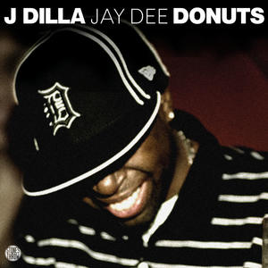 J Dilla-Donuts (Smile Cover) / STONES THROW