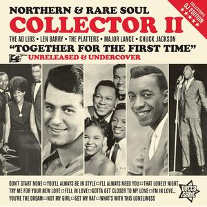 Va-Northern & Rare Soul Collector II (DJ Edition) /  OUTTA SIGHT