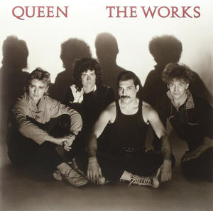 Queen-The Works /  Virgin EMI Records