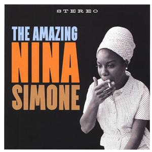 Nina Simone-The Amazing Nina Simone / Not Now Music