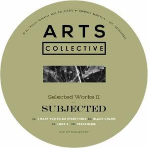 Subjected-Selected Works II / Artscollective