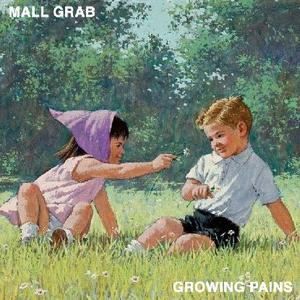 Mall Grab - Growing Pains / Looking For Trouble