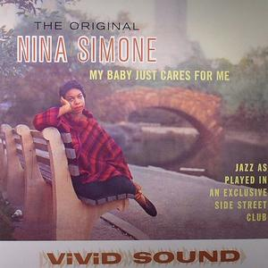 Nina Simone-My Baby Just Cares For Me / Vinyl Lovers
