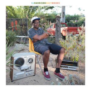 DJ Harrison-HazyMoods /  STONES THROW