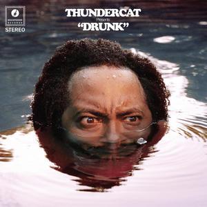 Thundercat-Drunk / BRAINFEEDER