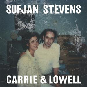 Sufjan Stevens-Carrie & Lowell / Asthmatic Kitty Records