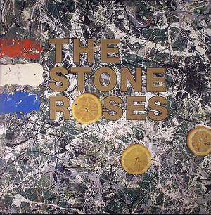 The Stone Roses-The Stone Roses / Sony