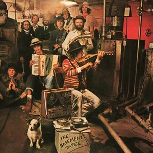 BOB DYLAN & THE BAND-BASEMENT TAPES / Music On Vinyl