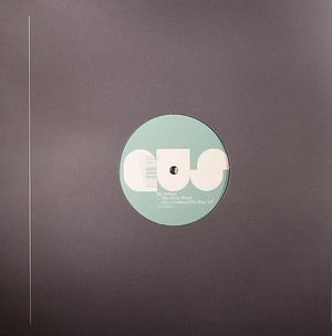 Joy Orbison-The Shrew Would Have Cushioned The Blow /