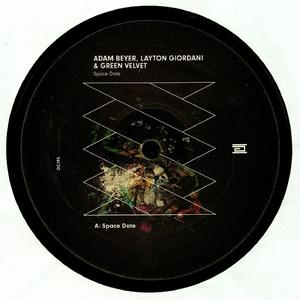 Adam Beyer, Layton Giordani & Green Velvet-Space Date / Drumcode