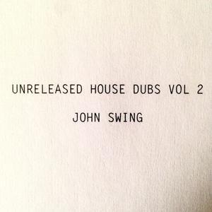 John Swing-Unreleased Dubs Vol.2 / Relative