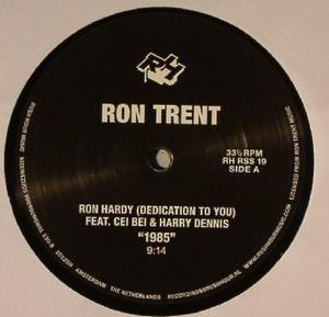 Ron trent-Tribute to ron hardy / Rush Hour