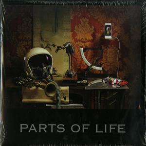 Paul Kalkbrenner-Parts Of Life / Sony