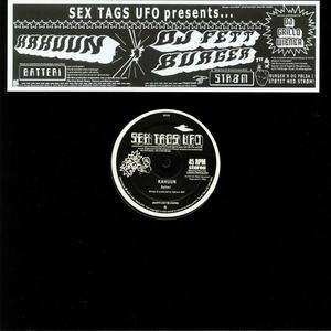 Kahuun / DJ Fett Burger & DJ Grillo Wiener-Batteri/ Midi Sync / Sex Tags Ufo