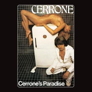 Cerrone-cerrone 's Paradise / Because