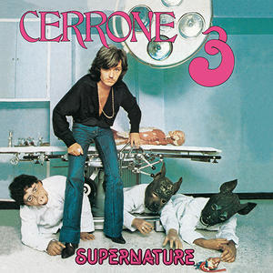 Cerrone-supernature / Because