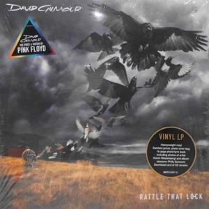 David Gilmour-Rattle That Lock / Columbia