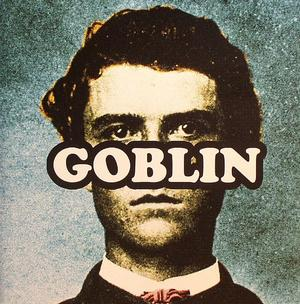 TYLER THE CREATOR-GOBLIN / XL