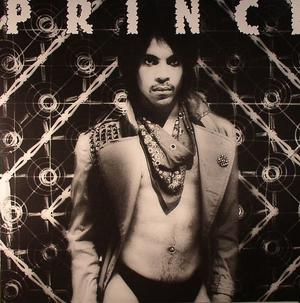 Prince-Dirty Mind / Rhino