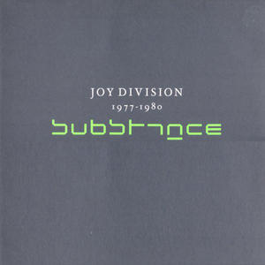 Joy Division-Substance /  Factory