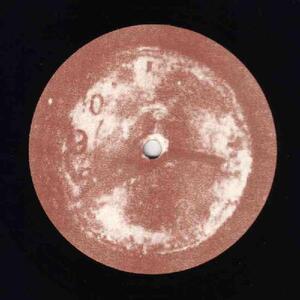 Digable Rhythm-Mexico LP / Science City