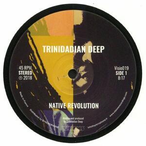Trinidadian Deep-Native Revolution / Visions