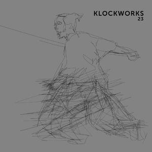 Stef Mendesidis-Klockworks 23 / Klockworks