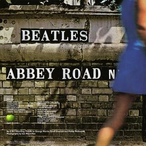 Beatles-Abbey Road / Apple Records