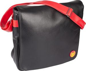Marvel Iron Man Vinyl Record Bag