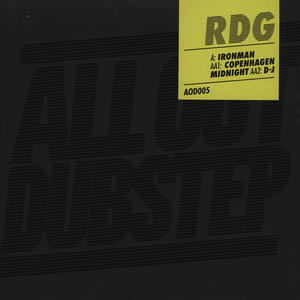 RDG-Ironman / All Out Dubstep