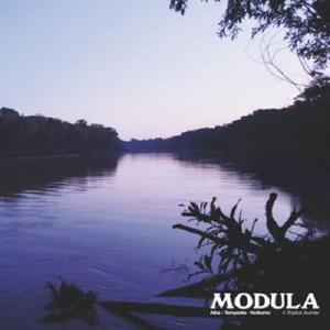 Modula-Alba / Tartelet