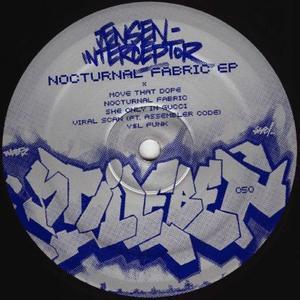 Jensen Interceptor-Nocturnal Fabric Ep /