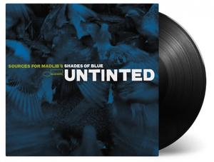 Madlib-Untinted: Sources For Madlib's Shades of Blue / Music On Vinyl