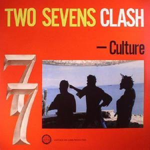 Culture-Two Sevens Clash  (remastered)